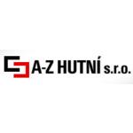 A-Z HUTNÍ s.r.o. - hutní materiály – logo společnosti