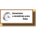 ŠOLTA MICHAL - MONTÁŽE ŠOLTA – logo společnosti