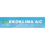 EKOKLIMA A/C s.r.o. – logo společnosti
