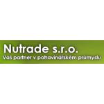 Nutrade s.r.o. – logo společnosti