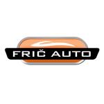 FRIČ AUTO s.r.o. – logo společnosti