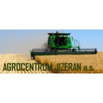 AGROCENTRUM JIZERAN a.s. – logo společnosti