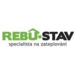 Rebu-stav s.r.o. - Rekonstrukce a zateplování domů – logo společnosti