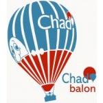 CHADBALON-LETY BALONEM – logo společnosti