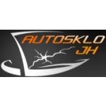 AUTOSKLO JH – logo společnosti