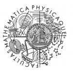 Univerzita Karlova - Matematicko-fyzikální fakulta (MFF UK.) – logo společnosti