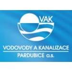 Vodovody a kanalizace Pardubice, a.s. – logo společnosti