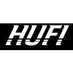 HUFI s.r.o. – logo společnosti