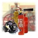 ŽÁROVKA s.r.o. - Požární technika a hasící přístroje – logo společnosti
