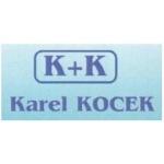 Kocek Karel – logo společnosti