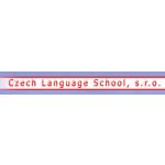 Czech language school, s.r.o. (pobočka Praha 5, U Santošky) – logo společnosti