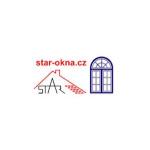 STAR okna, s.r.o. – logo společnosti