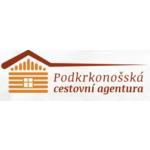 Malinová Dana - PODKRKONOŠSKÁ CESTOVNÍ A UBYTOVACÍ AGENTURA – logo společnosti