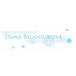 Dana Bilaniuková- Kosmetický ateliér Srdeční záležitost – logo společnosti