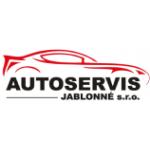 Autoservis Jablonné s.r.o. – logo společnosti