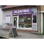 ELMET Group, spol. s r.o. (pobočka Praha 6-Dejvice) – logo společnosti