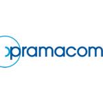 Pramacom Prague spol. s r.o. – logo společnosti