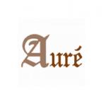 AURÉ, v.o.s. – logo společnosti