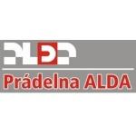 Znamenáček Aleš - Prádelna Alda – logo společnosti