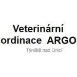 Veterinární ordinace Argo – logo společnosti