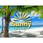 Sunnygroup - Kuželová Gabriela – logo společnosti