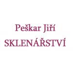 PEŠKAR JIŘÍ-SKLENÁŘSTVÍ – logo společnosti