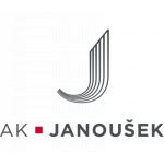 JUDr. Jiří Janoušek, advokát – logo společnosti