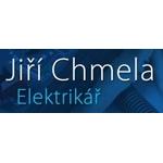 Chmela Jiří - elektrikář – logo společnosti