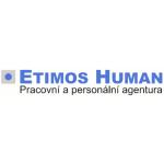 Etimos Human s.r.o. – logo společnosti