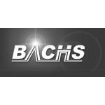 BACHS, s.r.o. – logo společnosti