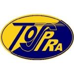 TOSPRA s.r.o. – logo společnosti