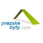 Duchoňová Iva- Prazskebyty.com – logo společnosti