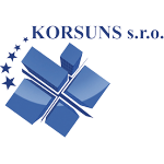 KORSUNS s.r.o. – logo společnosti