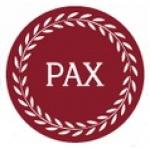 PAX, spol. s r.o. – logo společnosti