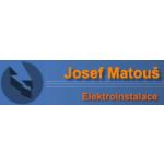 Matouš Josef - Elektromontážní a elektroinstalační práce – logo společnosti
