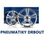 PNEUMATIKY DRBOUT s.r.o. – logo společnosti
