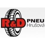 RaD PNEU s.r.o. – logo společnosti