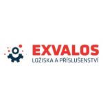 EXVALOS spol. s r. o. – logo společnosti