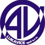 AVO, spol. s r. o. – logo společnosti