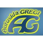 Autoskla GREGI – logo společnosti