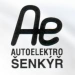 Auto Elektro - Martin Šenkýř – logo společnosti