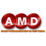 AMD Netolický s.r.o. – logo společnosti