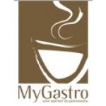 MY GASTRO s.r.o. – logo společnosti