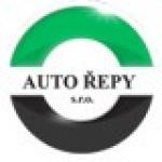 AUTO ŘEPY s.r.o. – logo společnosti