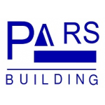PARS - building, a.s. – logo společnosti