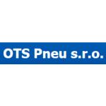 OTS Pneu, s.r.o. – logo společnosti