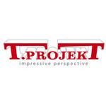 Tomáš Gucfa- T.PROJEKT – logo společnosti