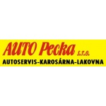 AUTO PECKA spol. s r.o. – logo společnosti