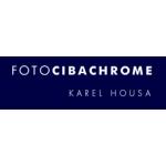 Foto-Cibachrome,spol.s r.o. – logo společnosti
