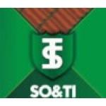 SO & TI-OBCHODNÍ A STAVEBNĚ MONTÁŽNÍ SLUŽBY s.r.o. – logo společnosti